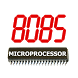 8085 microprocessor by Ayush Mainali