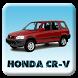 Repair Honda CR-V by SVAndroidApps