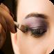 Step by Step Eyes Makeup by junjundroid