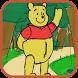How To Draw Winnie The Pooh by SDN Daha 3