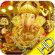Ganesha Live Wallpaper by Bamboo HD Live Wallpaper Free