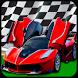 Racing fast super cars by Super Fun_GAME