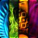 Alien Shapes Free by maxelus.net