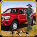 Jungle Drive 4x4 Jeep Safari Hunting by Octa Games Studio