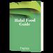 Halal Food Guide by Taha Mahmood