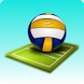 Volleyball training by FreeAppsLaborator