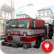 Fire Truck Parking 3D by SameConnection
