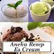Aneka Resep Es Cream by khaina