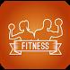 Fitness Workout Training by tanakadev