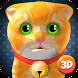 Cute Home Cat Simulator 3D by Cartoon World Games