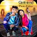 Girlfriend Photo Editor - Girlfriend Maker App by Creative Tool Apps