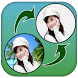 Auto Background Changer by SunStar Photo Media