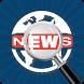 Online Newspaper by App Racks