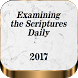Examinig the Scriptures Daily by Apps Mundial