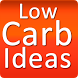 Low Carb Foods by PTSinnovations, Inc