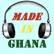 Ghana Music by Julkan