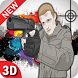 Gangster City Crime 3D by Games Box
