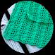 Crochet Shawl Patterns by Zratin