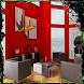 Color Combination ideas room by soerabajareareo