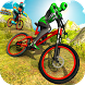 Offroad Superhero BMX Bicycle Stunts Racing by Gamatar