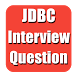 JDBC Interview Questions by Queer Developers