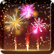 2018 Happy New Year fireworks live wallpaper by Live wallpaper HD