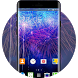 Firework Live Wallpaper for Karbonn Titanium Mach by Theme Launcher i2017