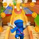 Subway Hattori Run 2: Ninja Game by Toon Games Zone