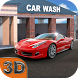 Service Station Car Wash 3D by MyPocketGames