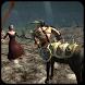 Centaur Hero Simulation 3D by androgeym