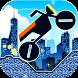Motorcycle Flip Heroes by AppLion