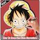 How To Draw One Piece Characters by 3dDraw