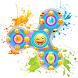 Fidget Hand Spinner Emoji Pro by Baubau