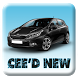 Repair Kia Ceed by SVAndroidApps