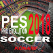 Guide PES 2018 free by kramat crew