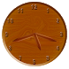 Woody Clock Live Wallpaper by HUNTERZ SHOT
