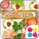 Antique Flowers Wallpaper by +HOME by Ateam