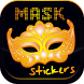 Mask Stickers Photo Editor by Fantastic Apps Free