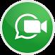 call video whatsapp prank by Group EL