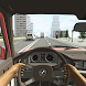 Racing in Car by Fast Free Games