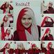 Hijab Fashion and Tutorial by ginko