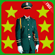 Military Uniform Photomontage by PhotographersChoice