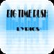 Big Time Rush by elfarraso