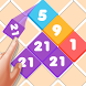 Cell Line Connect-Flow Puzzles by Tokamo