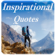 Daily Inspirational Quotes by WaricTechnologies