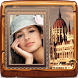 Famous Places Photo Frames by Compass Frames