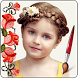 Flower Frames : Photo Editor by Apps Daily