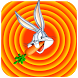 looney toon : Bugs Bunny Tunes Run by jungle adventure