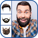 Man Beard Style by Fantastic Tools & Emoji keyboard Studio