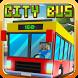 City Bus Simulator Craft by TrimcoGames